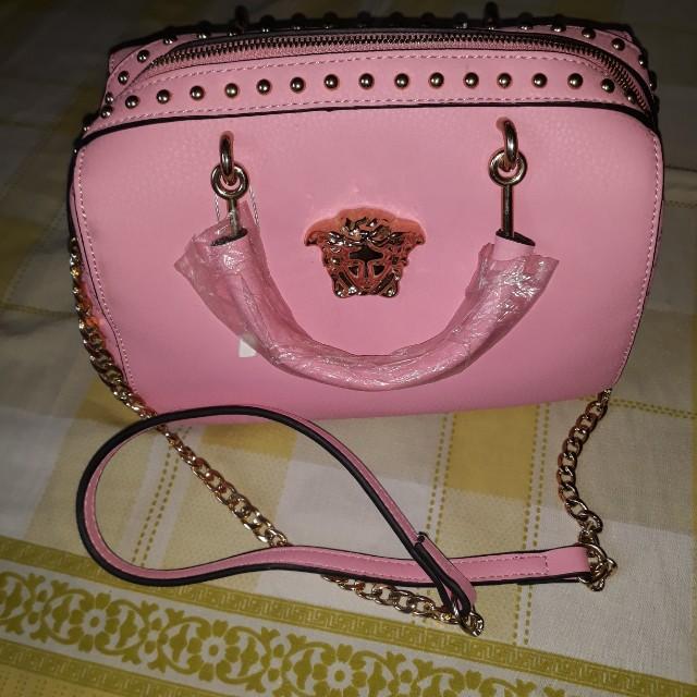 Bag (pink)