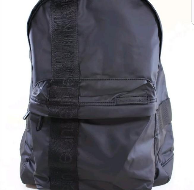 Calvin klein Backpack(New Arrival)