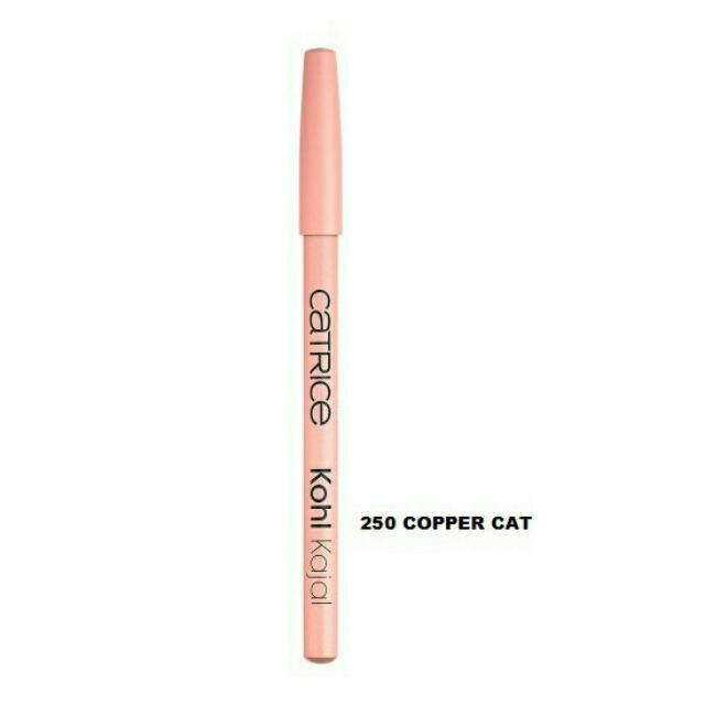 CATRICE kohl Kajal 250 COPPER CAT