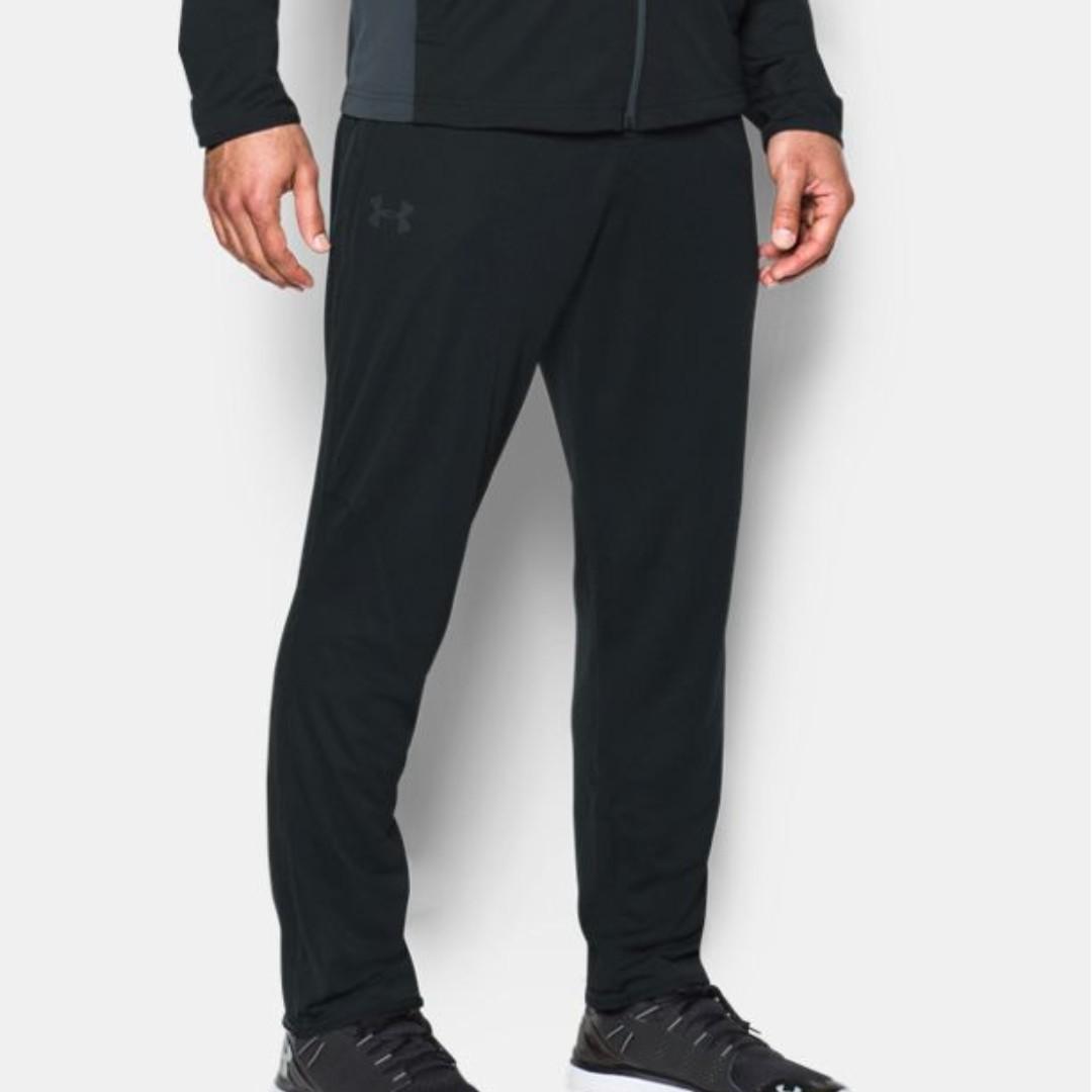 Celana Panjang Training Under Armour Original Sports Athletic Jogger 3 4 Sweatpants Grade Ori Clothing On Carousell