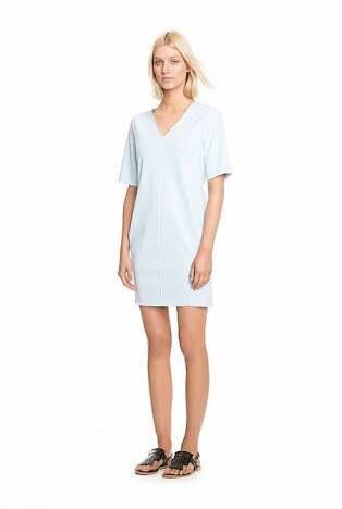 Country Road shift dress