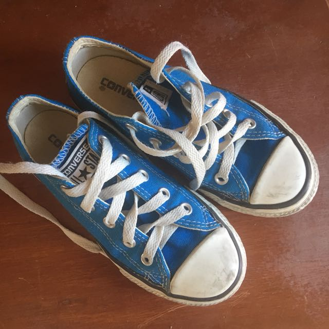 Coverse Chuck Taylor Kids