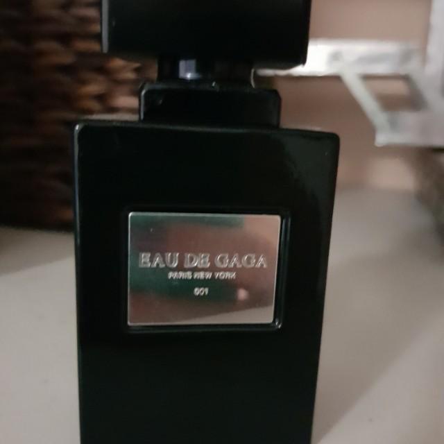 Eau de Gaga perfume