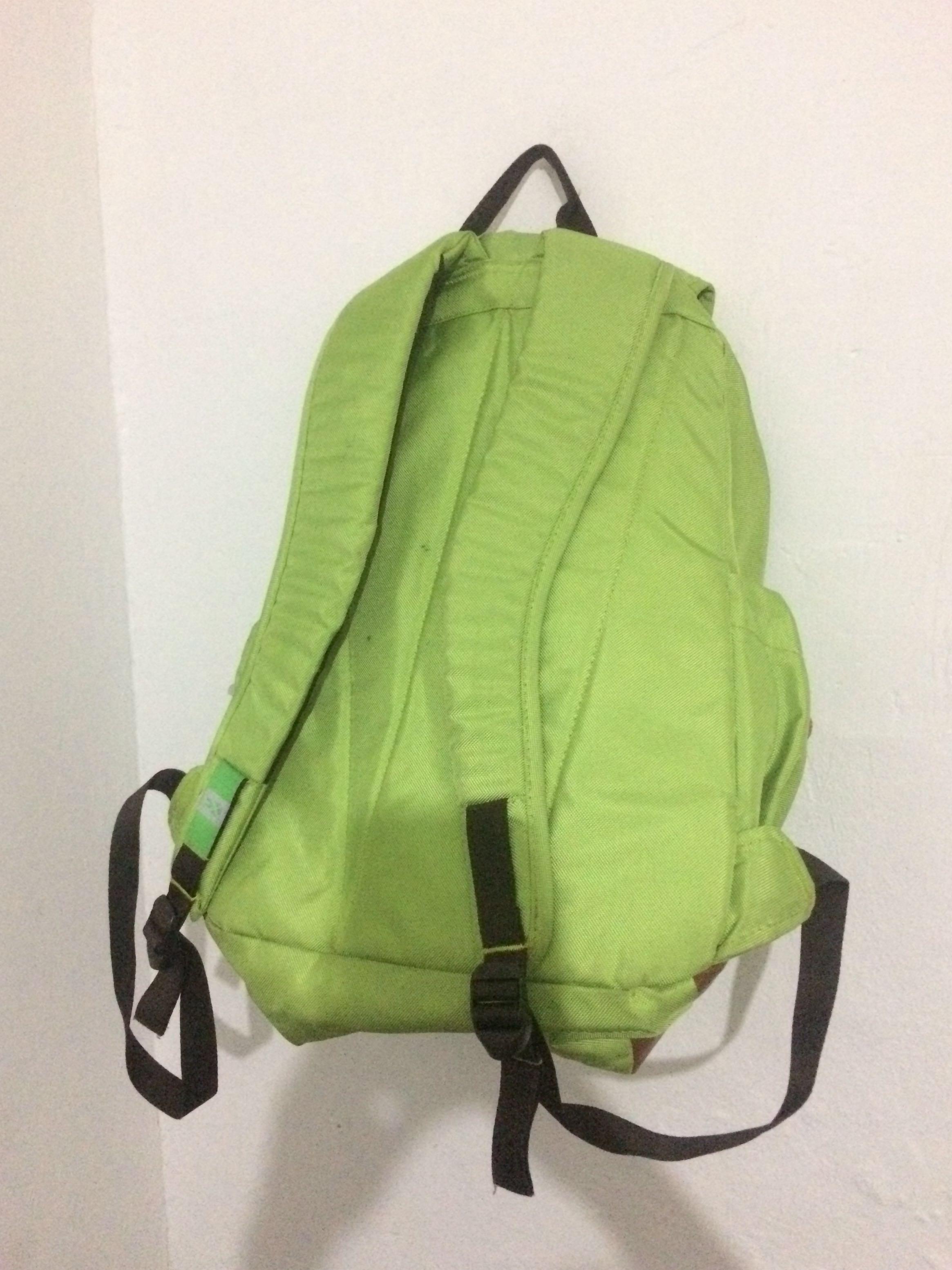 EXSPORT BACKPACK bag tas export exsport 2b02cf6dcb