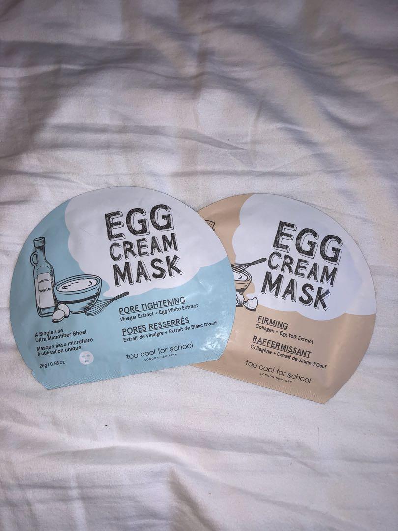 Face Mask Assortment!