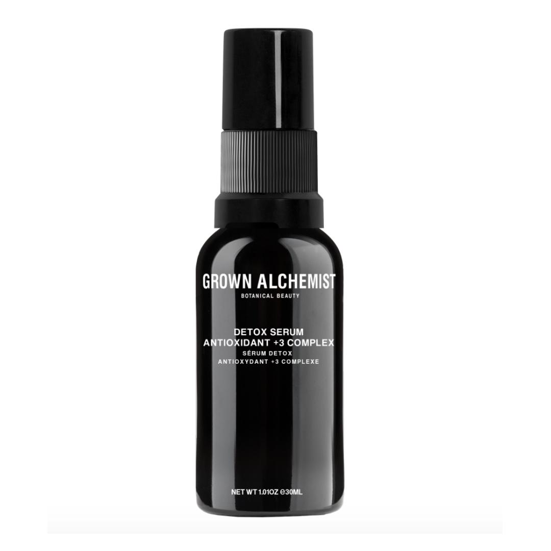 Grown Alchemist Detox Serum Antioxidant+3 Complex 30mL RRP$65