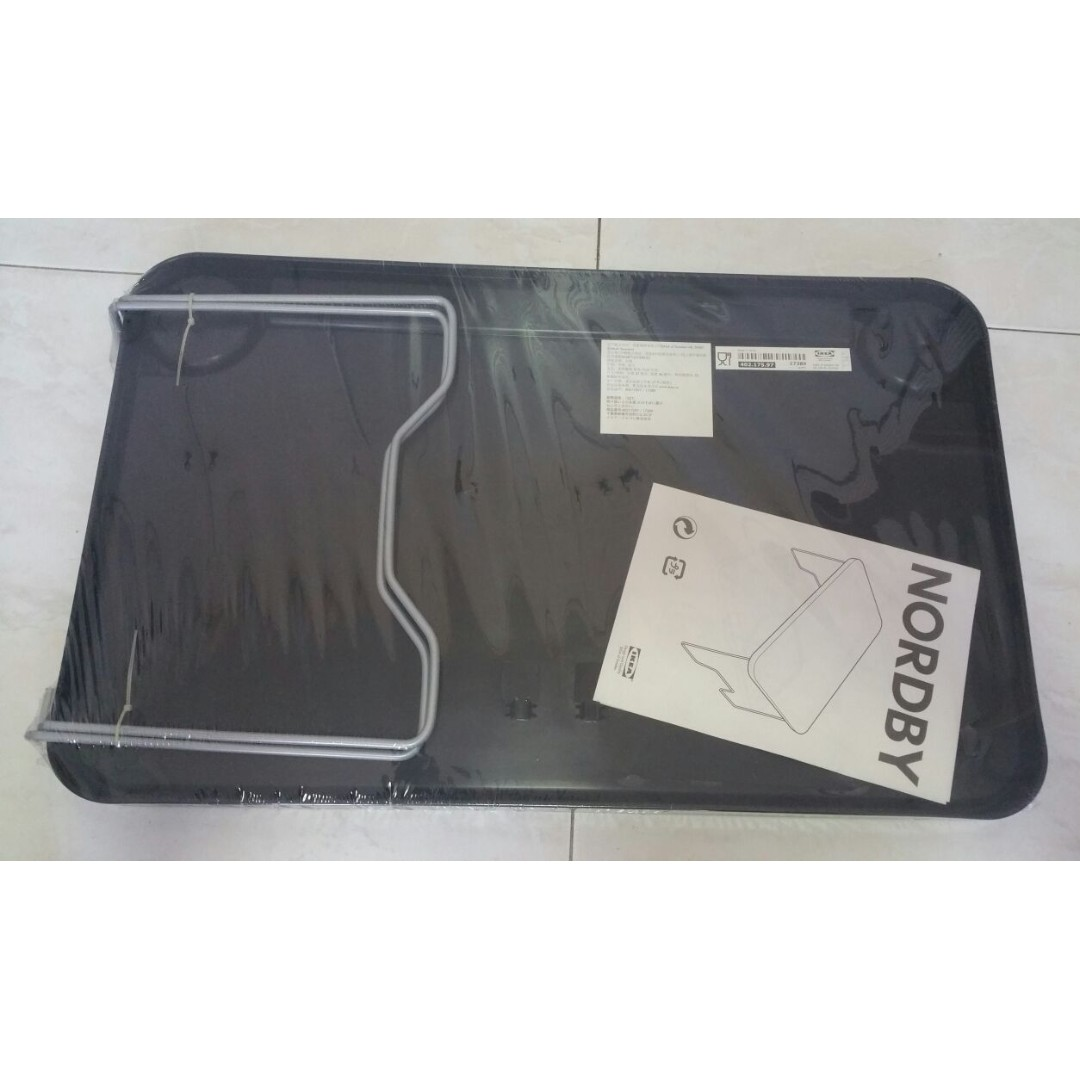 *last offer* Ikea Nordby foldable low table-1