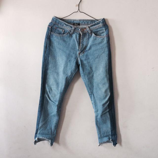 Jeans List