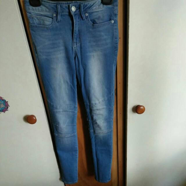 Jeanswest jeans 7/8