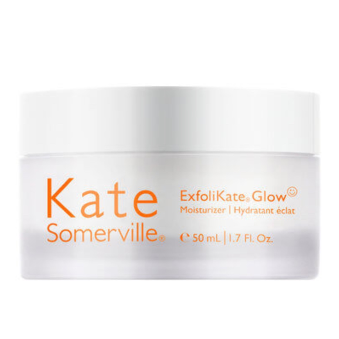 Kate Somerville ExfoliKate Glow Moisturizer RRP$95 50ml