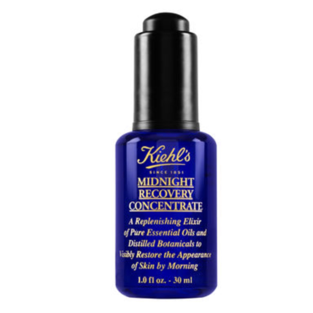 Kiehl's Midnight Recovery Concentrate 30ml RRP$66