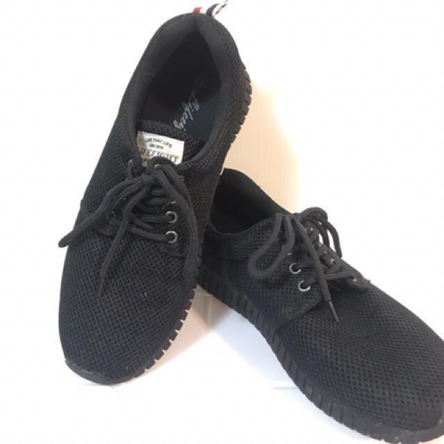 Life8男鞋