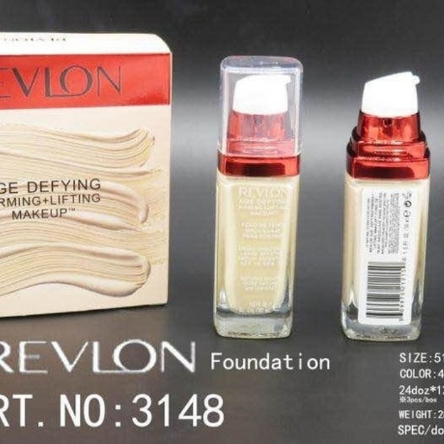 Liquid Foundation REVLON