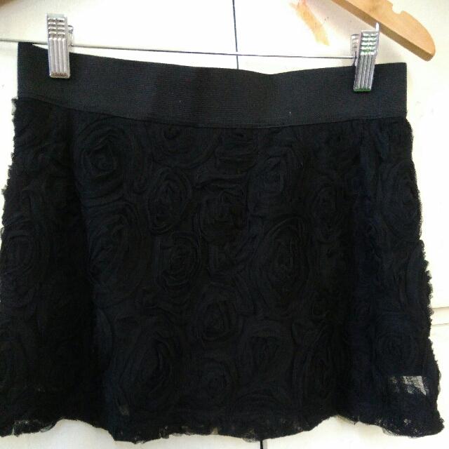 Luxury Trap Skirt