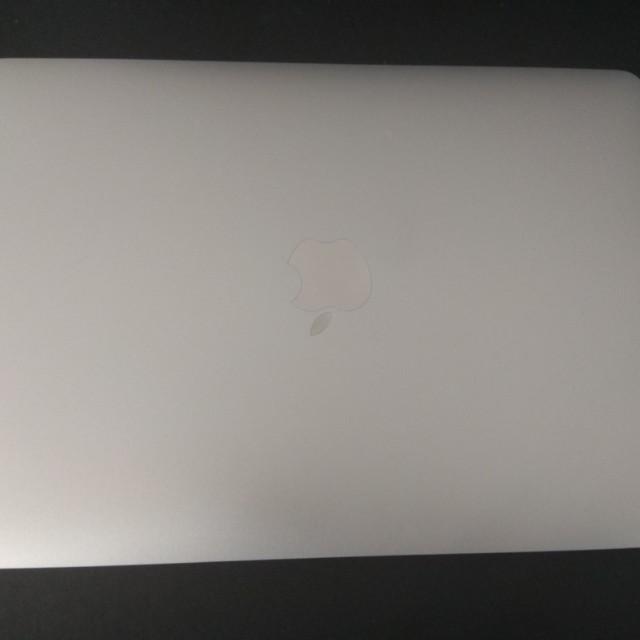 Macbook2017 12吋 512GB