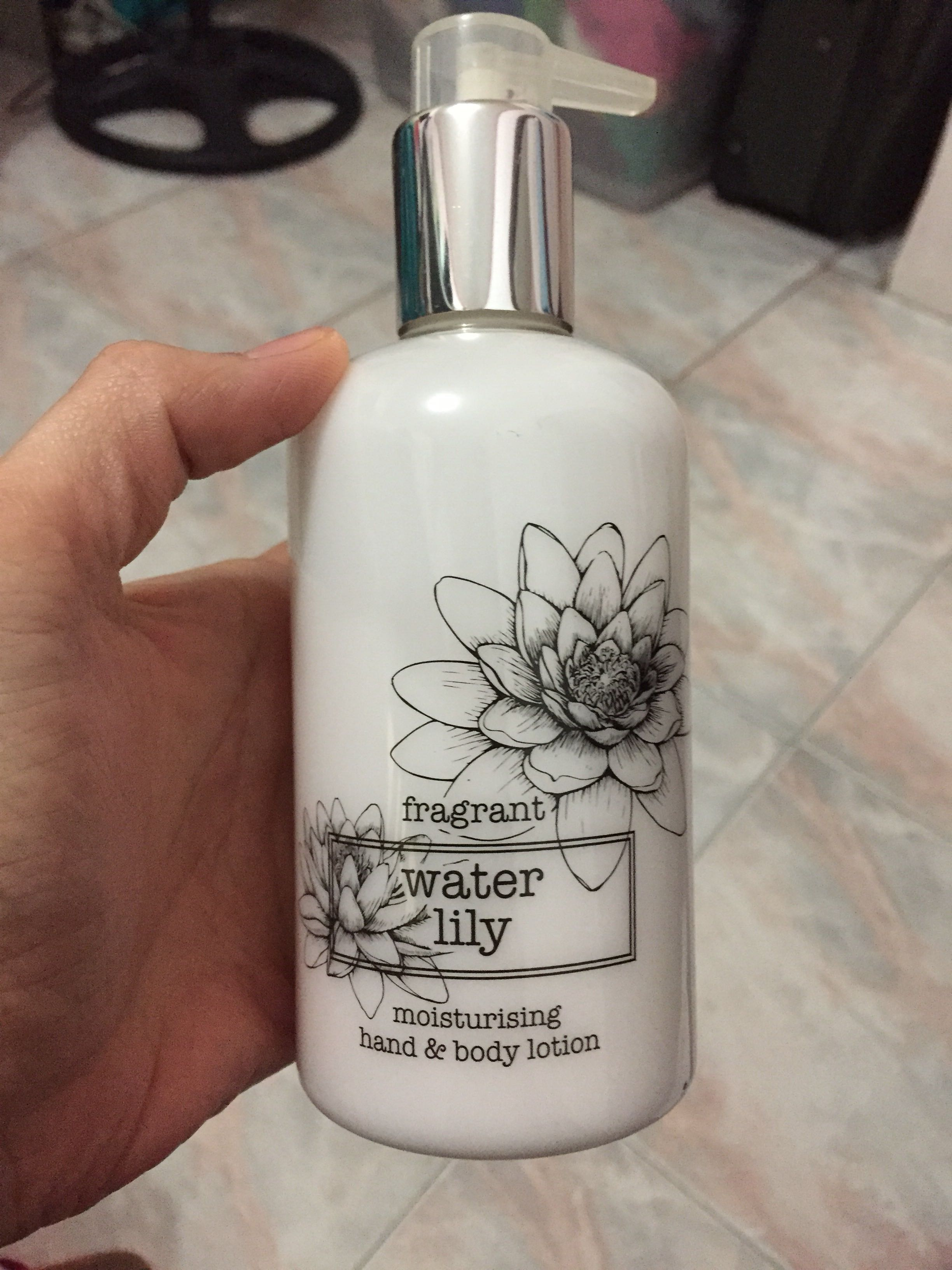 Marks & Spencer Lotion (Repriced)