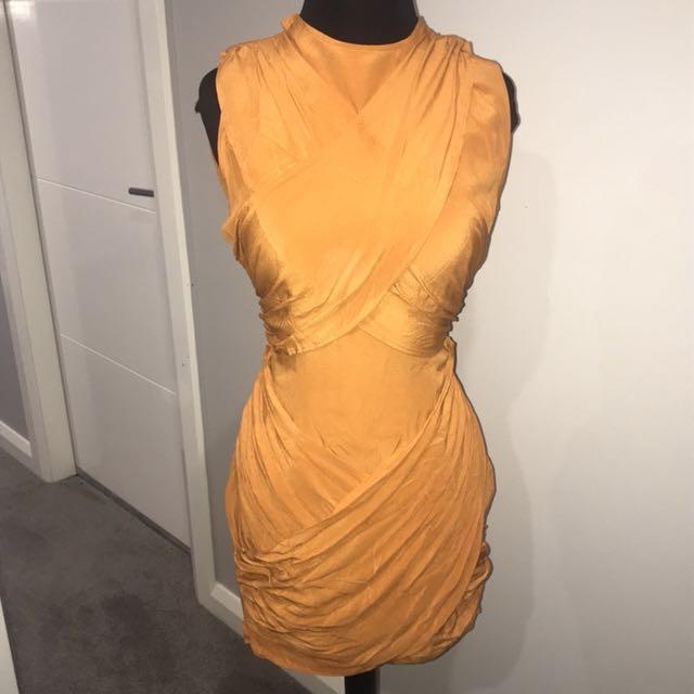 Maurie & Eve dress size 10