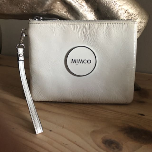 Mimco Duo Pouch