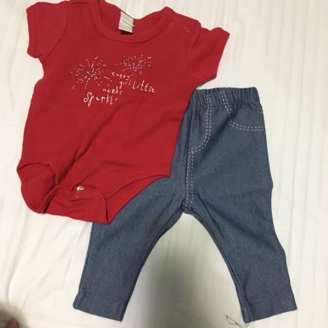 Mix N Match Shirt N Pant
