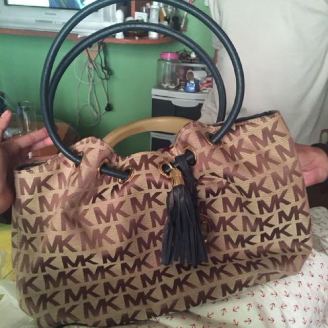 MK Ring Bag 💋