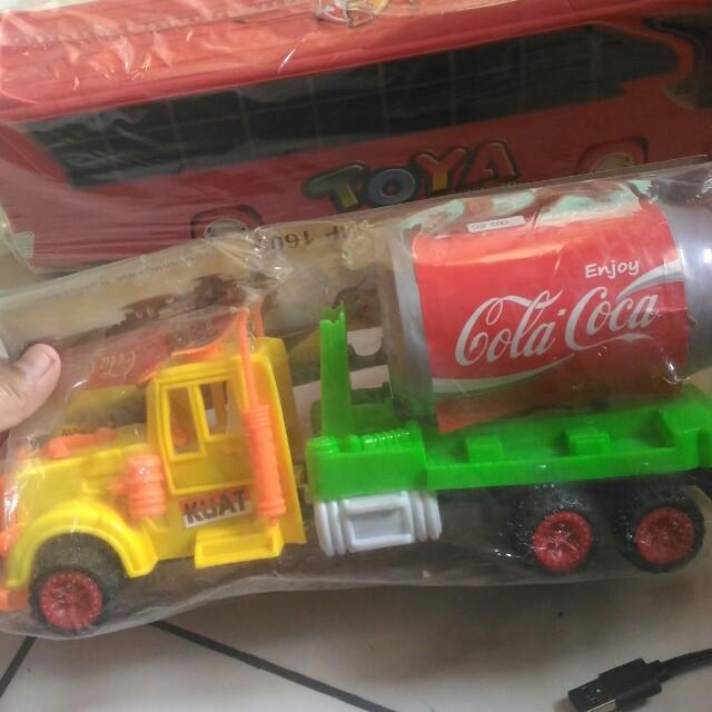 Mobil cola