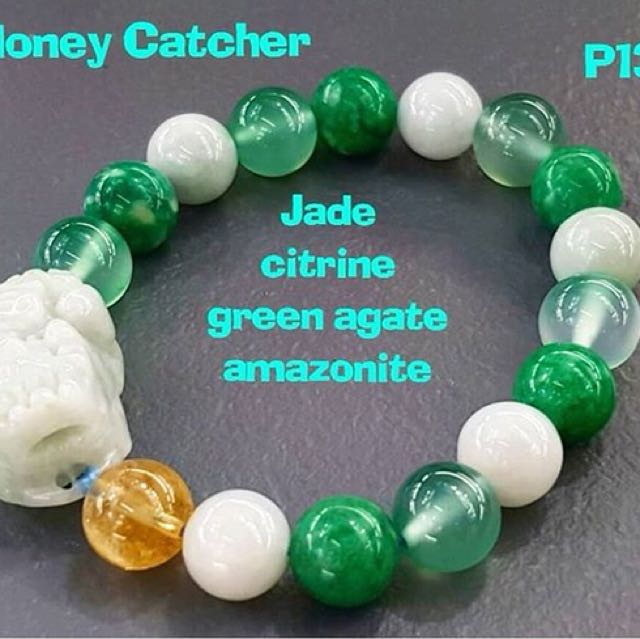 Money Catcher Feng Sui Charms