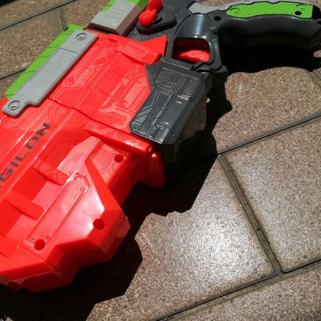 Nerf Gun - Vigilon