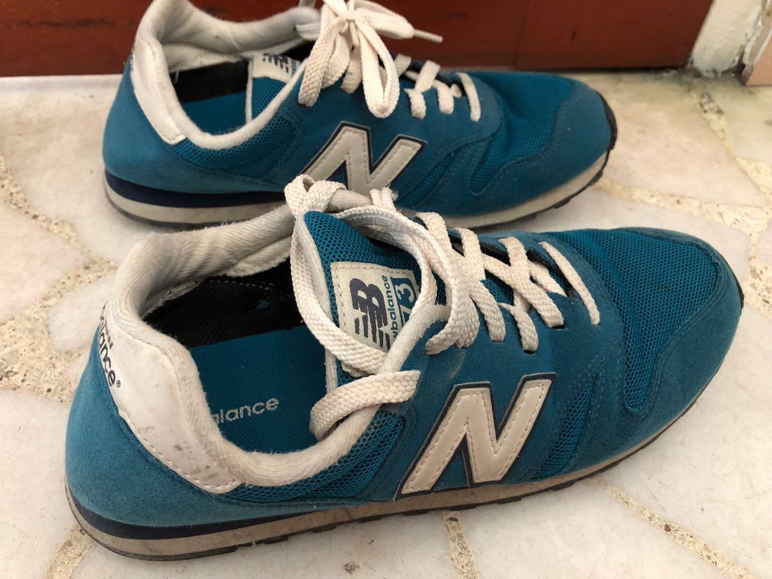 best service 872ff 2b2ef New Balance ML373 sneakers