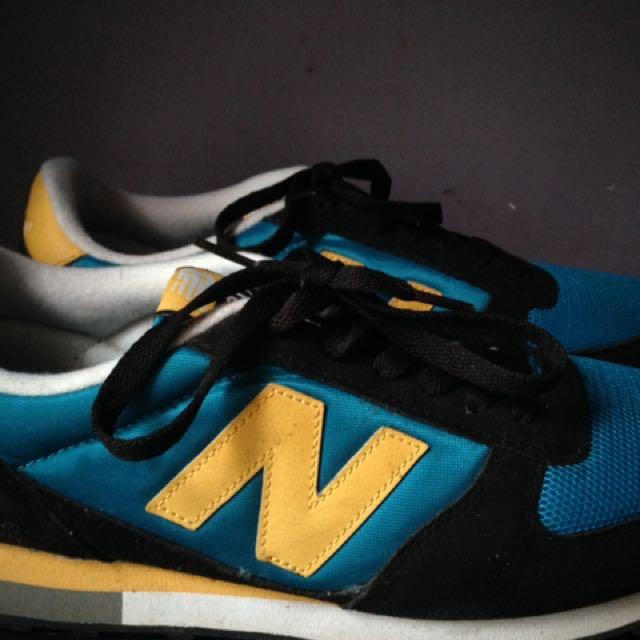 New balance original sneakers