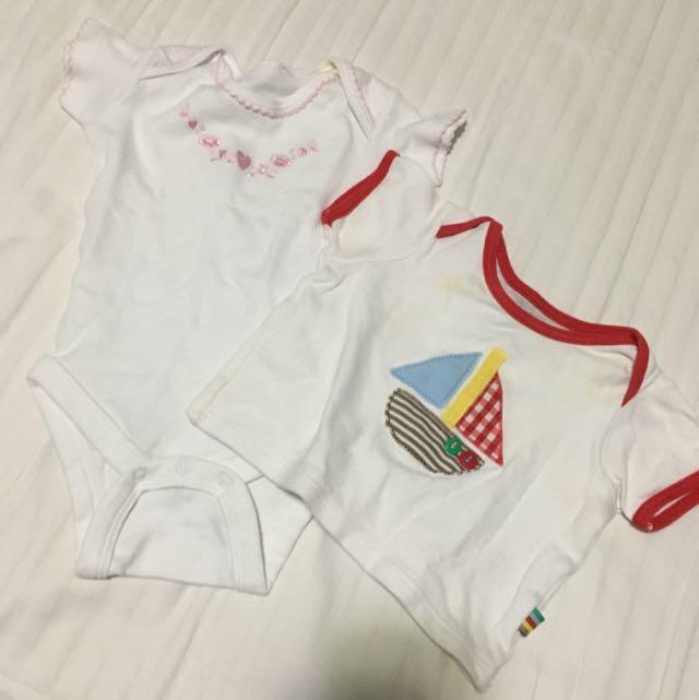 Newborn Shirt