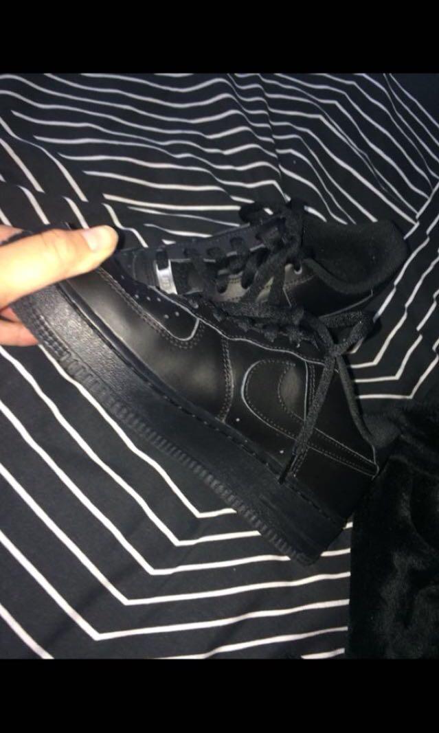 Nike Air Force1s