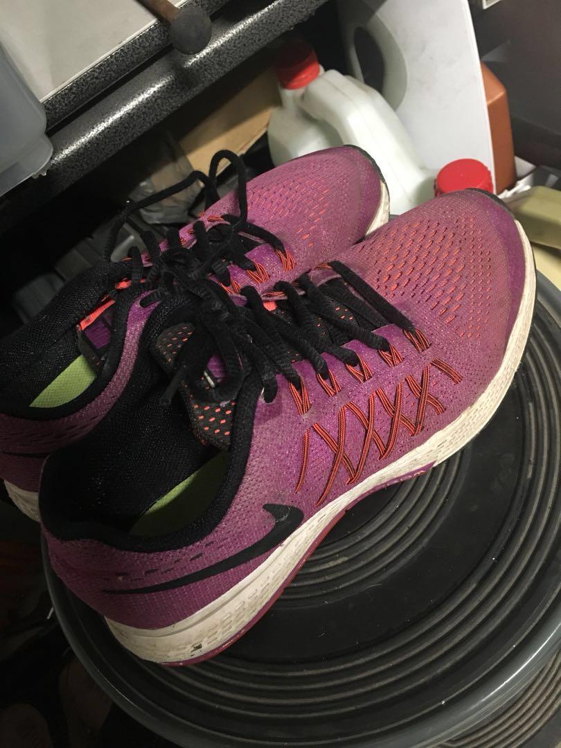 Nike Zoom Runners!