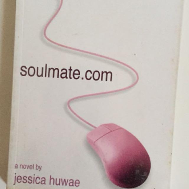 "Novel ""soulmate.com"""