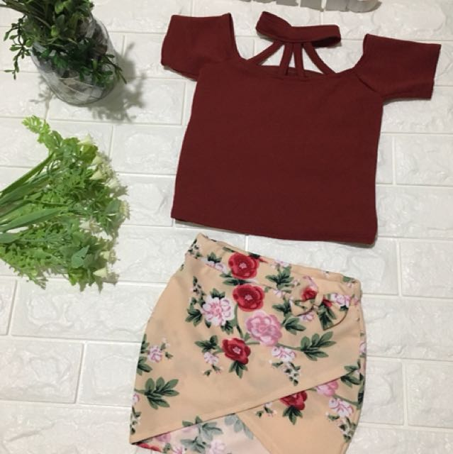 ootd for lil girls