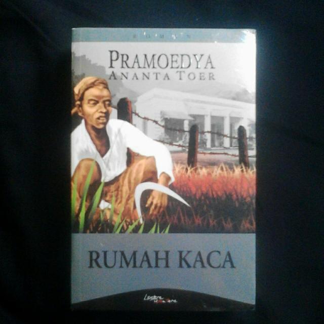 (Original) Rumah Kaca - Pramoedya Ananta Toer