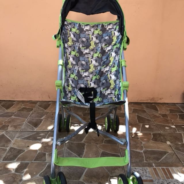 Pre Loved baby co. umbrella type stroller