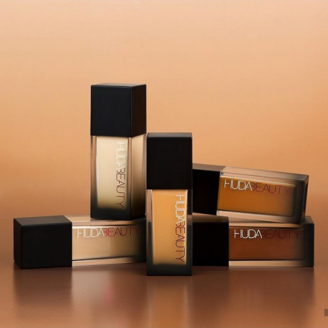 [PRE ORDER] AUTHENTIC Huda Beauty Faux Filter Foundation