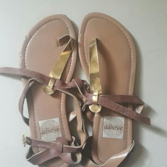 Preloved Women Sandals