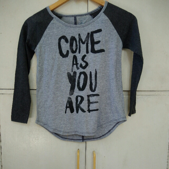Pullover Size S