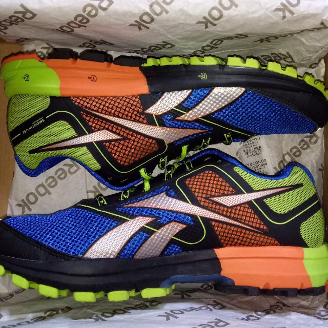 Reebok One Cushion Trail b246fb45b