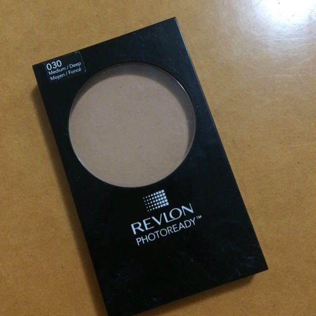 Revlon Photoready Face Powder