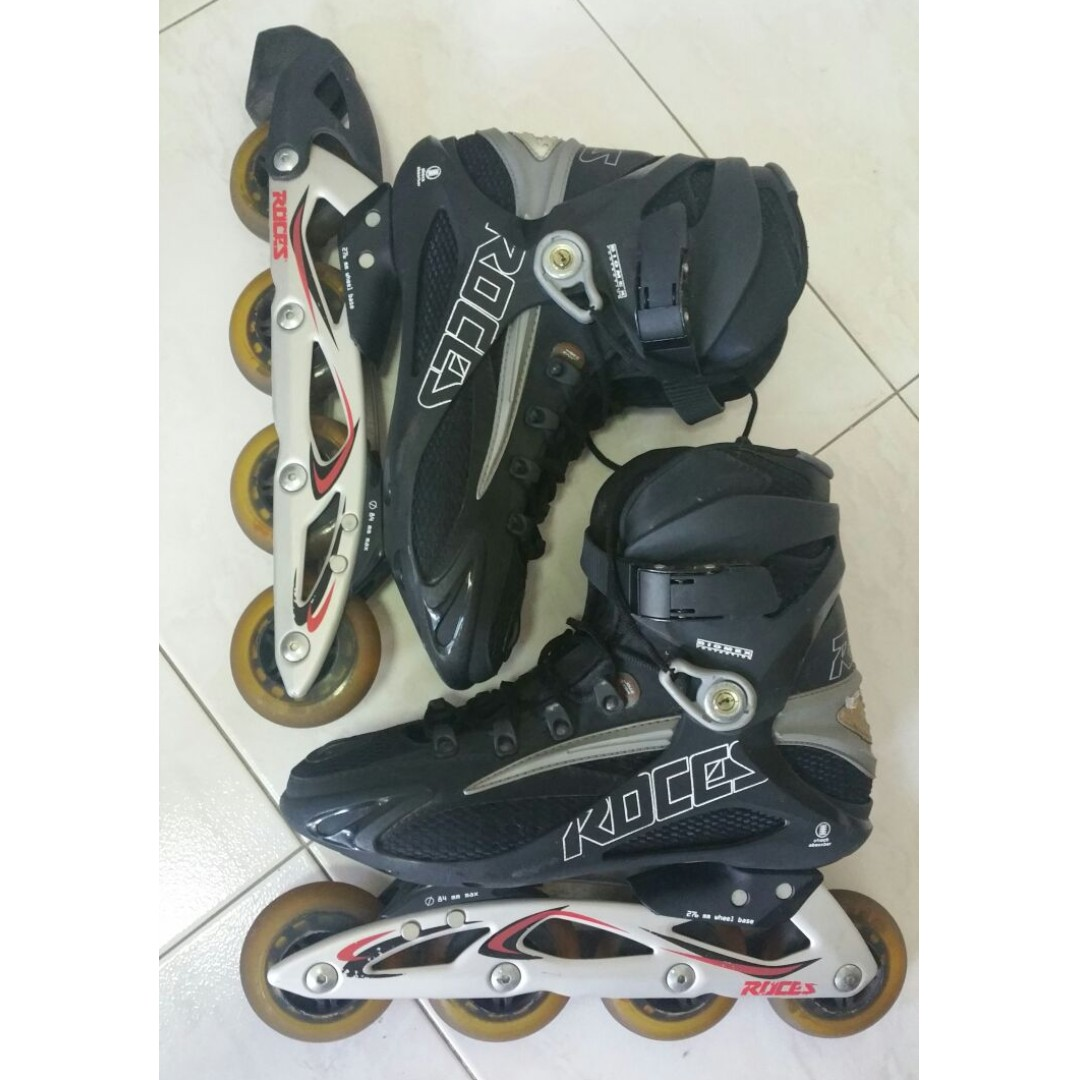 *last Offer* ROCES Rollerblades (Size 42)