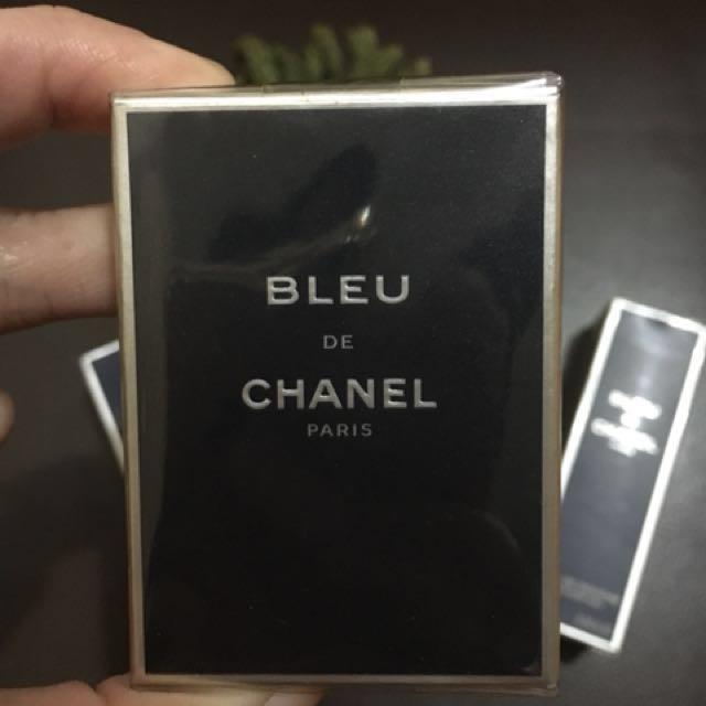 🌱Sale Authentic Bleu de channel.