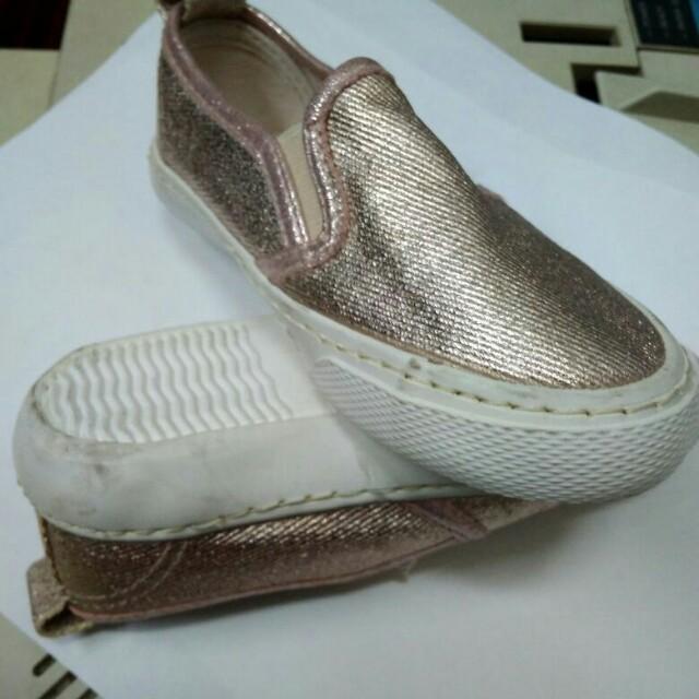 Sepatu Casual Anak Perempuan Cotton On Ory Babies Kids Girls