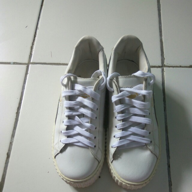 Sepatu puma rihanna x the creeper premium quality 18c0f7fc0c