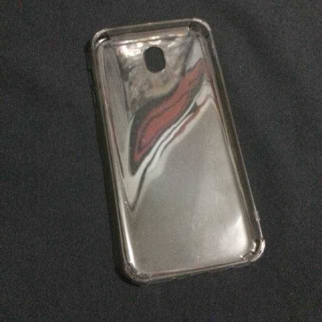 Soft Case Samsung J7 Pro