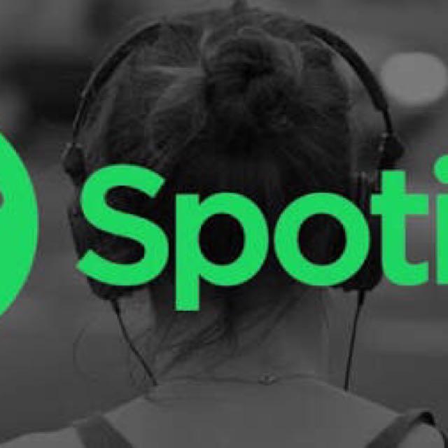 Spotify lifetime akun