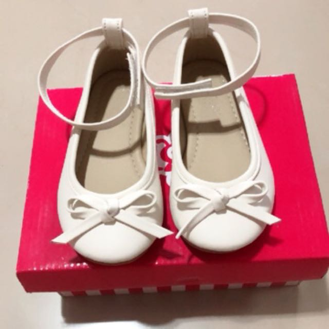 Sugar Kids Girl's Shoes