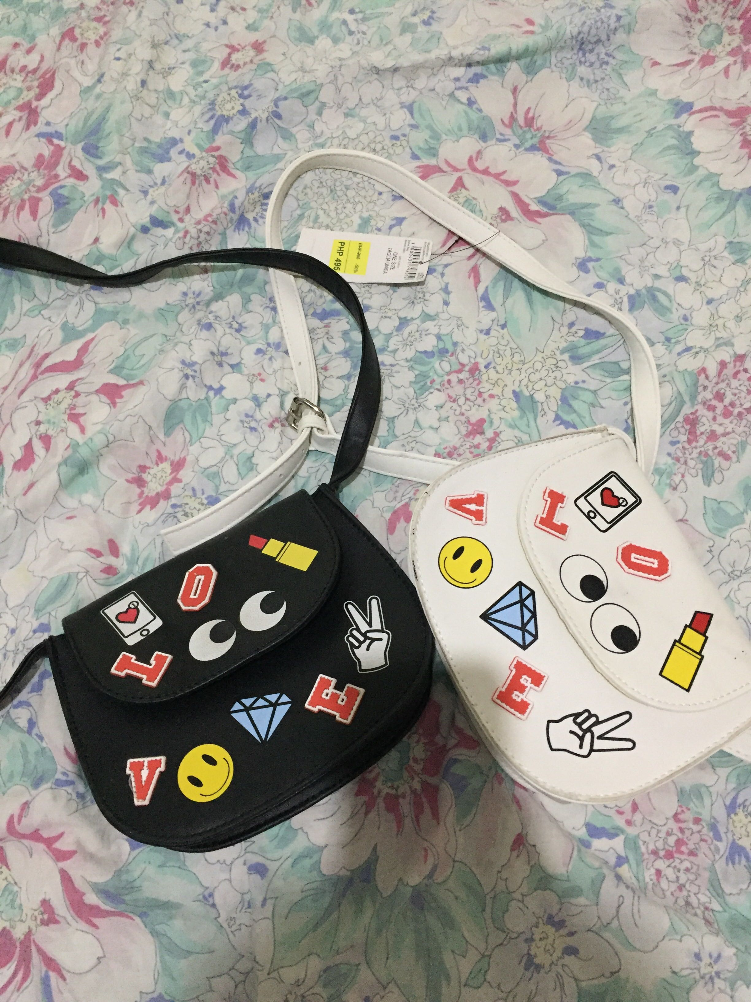 Terranova Buy 1 Take 1 Purse Bag