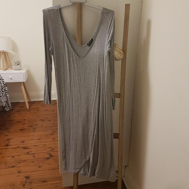 The Fifth Label Grey Dress